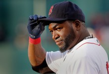 Photo of David Ortiz is 2016 Latinobaseball.com Player of the Year
