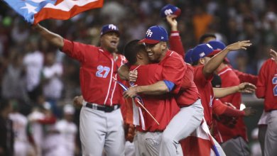 Photo of Puerto Rico is the team to beat in World Baseball Classic