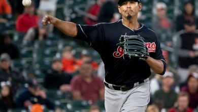 Photo of Carlos Carrasco wins 2019 Roberto Clemente Award