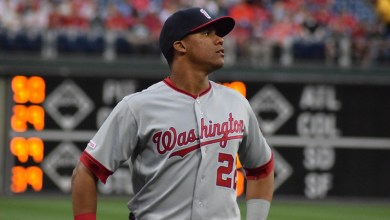 Photo of A superstar is born: Juan Soto, just 21, is shining on the post-season stage
