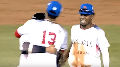Photo of Panama is surprise winner of 2019 Caribbean World Series with win over Cuba