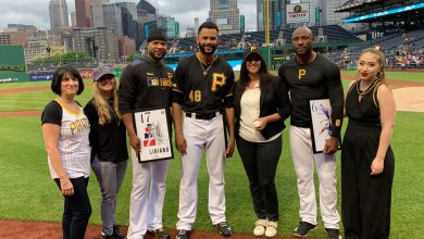 Photo of Dominican Day at the Ballpark 2019: Pittsburgh Pirates