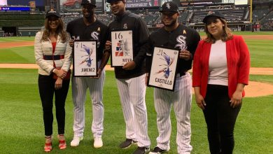Photo of Dominican Day at the Ballpark 2019: Chicago White Sox