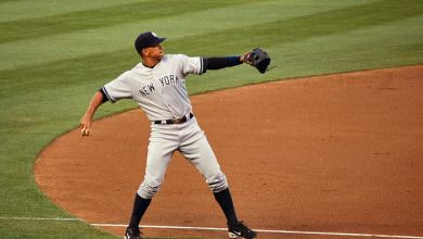 Photo of THIS DAY IN BÉISBOL April 22: A-Rod starts a rare triple-killing