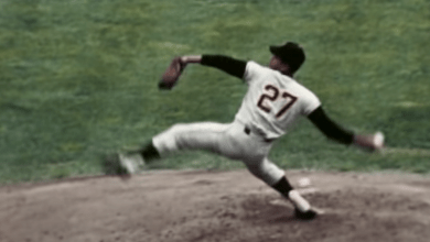 Photo of THIS DAY IN BÉISBOL April 16: Last call for Juan Marichal