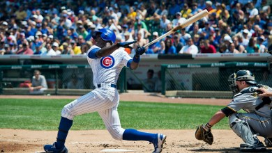 Photo of THIS DAY IN BÉISBOL May 12: Unsung star Alfonso Soriano ties interleague record
