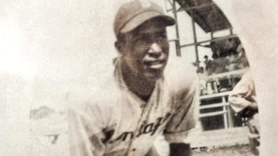 Photo of THIS DAY IN BÉISBOL May 20: Latino legend Martin Dihigo dies in Cuba