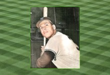 Photo of THIS DAY IN BÉISBOL August 8: Orlando Cepeda's 4 doubles in a game ties MLB record