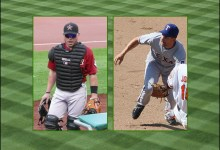 Photo of THIS DAY IN BÉISBOL June 17: Ivan Rodriguez and Omar Vizquel set records in same game