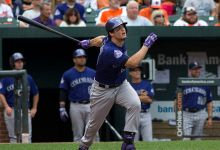 Photo of THIS DAY IN BÉISBOL June 18: Nolan Arenado hits for the cycle, walks off a winner