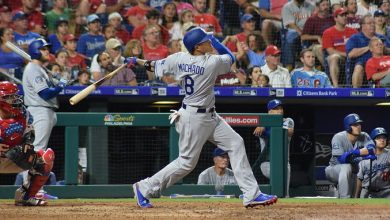 Photo of THIS DAY IN BÉISBOL July 18: Manny Machado is traded to the Dodgers