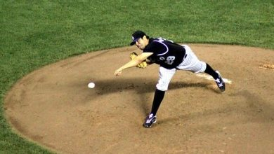 Photo of THIS DAY IN BÉISBOL September 16: Rockies' Jorge de la Rosa posts 15th win of season