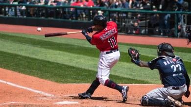 Photo of THIS DAY IN BÉISBOL September 3: Jose Ramirez sets record with 14 extra-base hits in 7 games