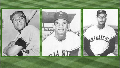 Photo of THIS DAY IN BÉISBOL September 10: Alou brothers Felipe, Matty, Jose have consecutive at-bats for Giants
