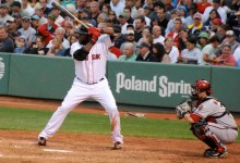Photo of THIS DAY IN BÉISBOL September 12: David Ortiz joins the 500 HR club