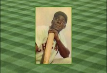 Photo of THIS DAY IN BÉISBOL September 11: Minnie Minoso plays in 4th decade