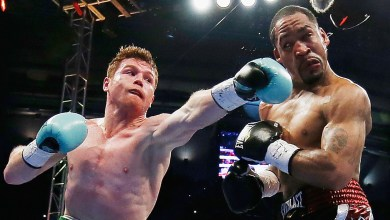 Photo of Greatest Hits: Canelo Alvarez