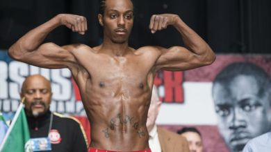 Photo of Undefeated Amir Imam To Fight Nov. 28