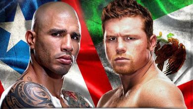 Photo of Cotto vs. Canelo Battle To Be 'A Real War'