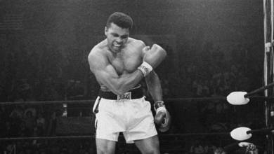 Photo of Remembering Muhammad Ali, the Greatest of All Time