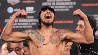 Photo of Antonio Margarito shouldn't be taken seriously