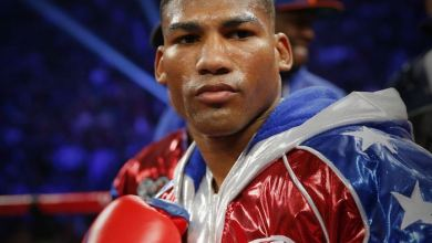 Photo of Cuban standout will make Golden Boy debut against the rugged Rene Alvarado