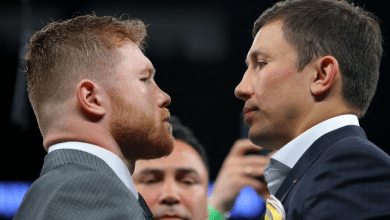 "Photo of Canelo announces megafight with Gennady ""GGG"" Golvkin on September 16!"