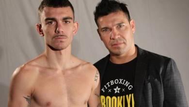 Photo of Ex-champ Sergio 'Maravilla' Martinez marvels at skills of protege Jon Fernandez