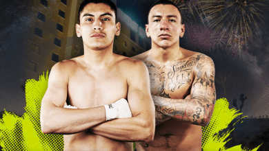 Photo of Vergil Ortiz Jr. vs. Samuel Vargas welterweight bout on July 24 marks return of boxing to South California