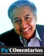 Paco Nolasco, es un periodista con más de 30 años de experiencia en el mundo del espectáculo de México y Estados Unidos./EL Latino