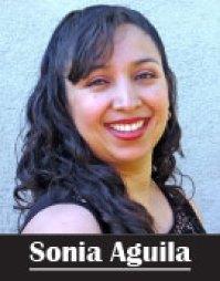 La maestra Sonia Aguila es una experta en educación que enseña en la Escuela Canalino de Carpintería./EL LATINO
