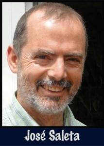 José Saleta es oriundo de Madrid, intérprete para el Distrito Escolar Unificado de Santa Bárbara, experto en temas educativos y padre de familia./EL LATINO