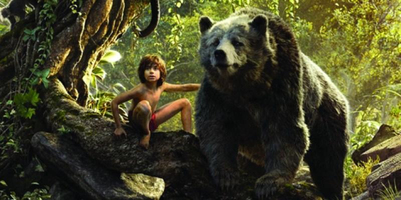 Jungle Book3W