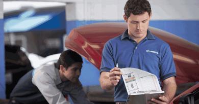Mazda CJ Wilson de Ventura: donde la calidad en el servicio importa