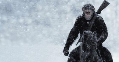 Planet of the Apes: remake de altísima calidad