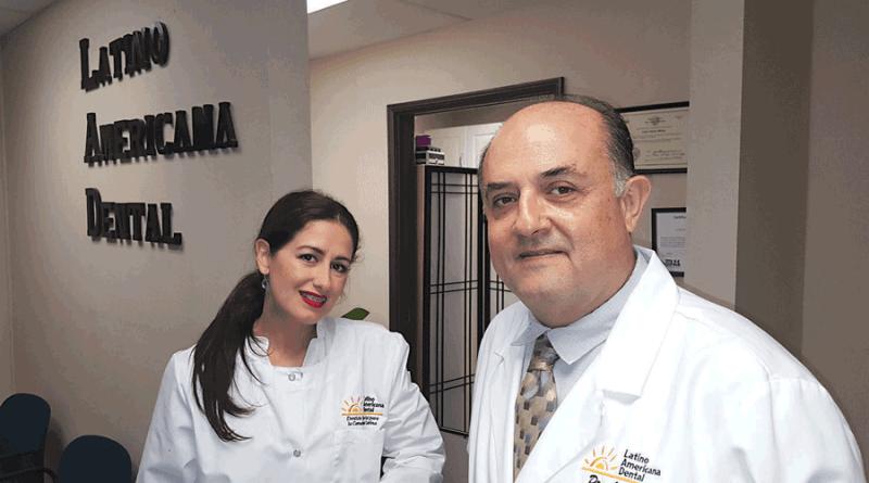 Latinoamericana Dental: calidad, honestidad y profesionalidad