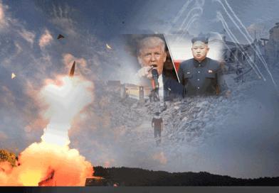 ¿Posible guerra con Corea del Norte?