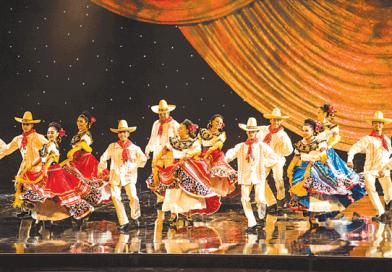 Grandeza Mexicana: colorido, ritmo y cultura