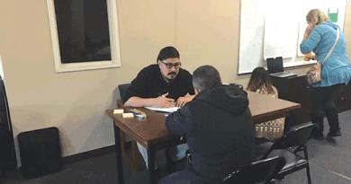 Crean fondo de ayuda a inmigrantes indocumentados afectados por desastres
