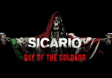 """Sicario: El día del soldado """"Violencia y humanidad en estado puro."""""""