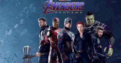 Avengers: Endgame: la mejor del año