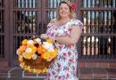 'La Presidente' de Las Fiestas 2019: Barbara Carroll
