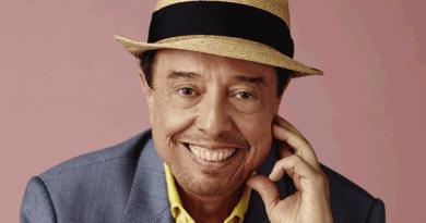 Llega el legendario Sergio Mendes a Santa Bárbara