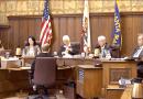 SANTA MARIA: cambiaría leyes / could change laws