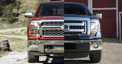 ¿GMC y Ford se fusionarian?