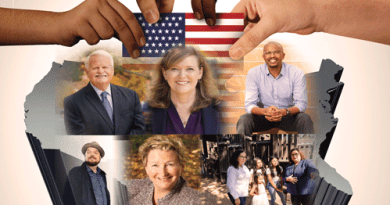 Elecciones 2021: dura carrera entre candidatos a gobiernos locales