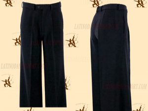 LATINODANCESPORT.COM-Ballroom LATIN RHYTHM Dance Pants PDS-02