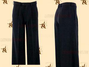 LATINODANCESPORT.COM-Ballroom LATIN RHYTHM Dance Pants PDS-02