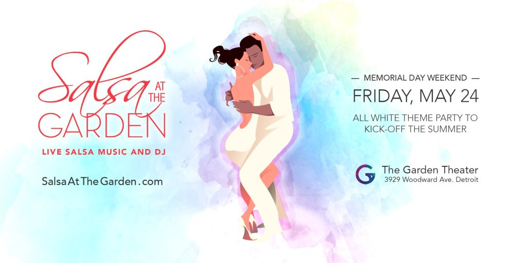 The White Party Event