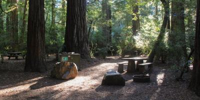 Family Camping (TEST NOT ACTUAL EVENT) @ Redwood National and State Parks | Crescent City | CA | US